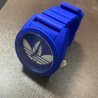 adidas - 【中古】adidas 腕時計