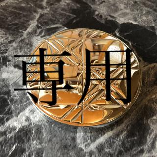 ディオール(Dior)のディオールスキン ヌードエアーグロウコンパクト(フェイスパウダー)