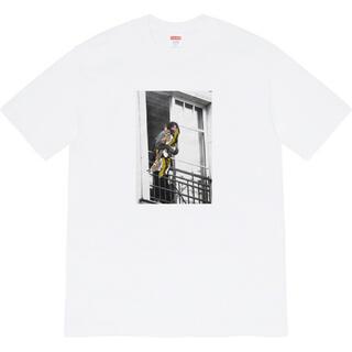 シュプリーム(Supreme)のSupreme ANTIHERO Balcony Tee シュプリーム Tシャツ(Tシャツ/カットソー(半袖/袖なし))