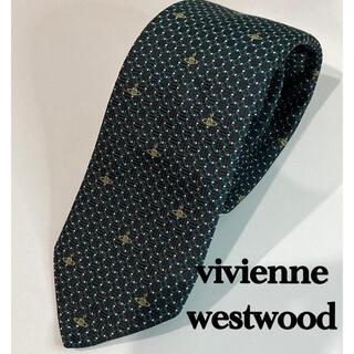 Vivienne Westwood - 【未使用品】ヴィヴィアンウエストウッド ネクタイ