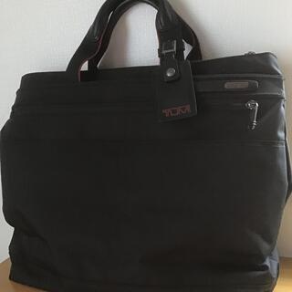 TUMI - TUMI トートバッグ 黒 品番223119DR4