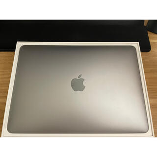 Apple - Macbook 12-inch 2017 スペースグレー