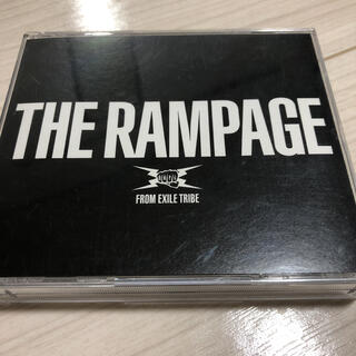THE RAMPAGE - アルバム