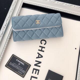 CHANEL - ♫♗♘♬財.布 chanel♫♗♘♬