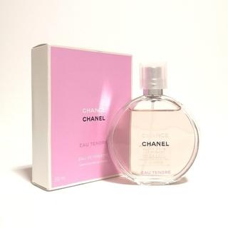 CHANEL - CHANEL★シャネル チャンス オータンドゥル オードトワレ 50ml