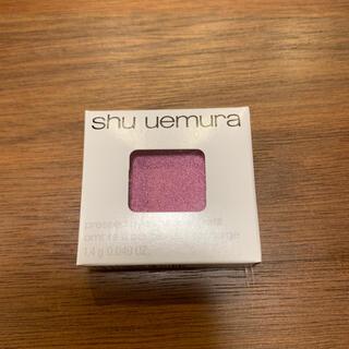 シュウウエムラ(shu uemura)のシュウウエムラ プレスドアイシャドー カラーはMEソフトピンク155A(アイシャドウ)