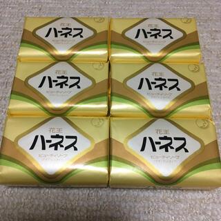 花王 デオドラント ソープ 固形石鹸 6個
