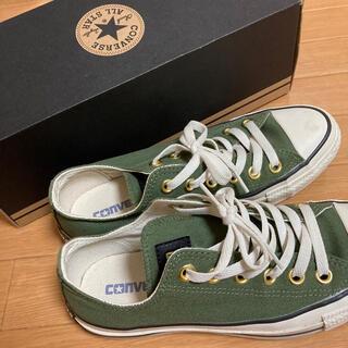 CONVERSE - コンバース converse スニーカー 23.5cm