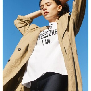 L'Appartement DEUXIEME CLASSE - ap studioI DRESS THEREFORE IAM Tシャツ