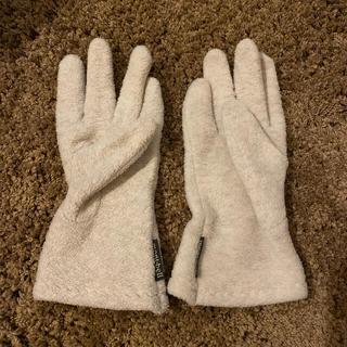 mont bell - mont-bell kids手袋