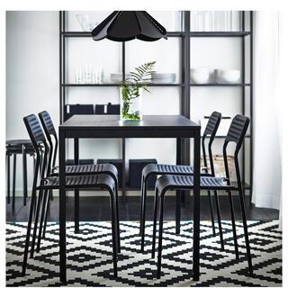 イケア(IKEA)の美品★IKEAダイニングテーブル(ダイニングテーブル)