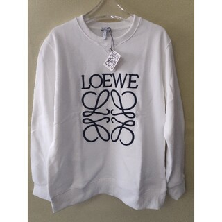 LOEWE - ❤大人気❤ ロエベ LOEWE 男女兼用 刺繍 スウェット