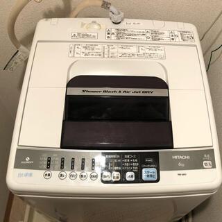 ヒタチ(日立)の日立 洗濯機(洗濯機)