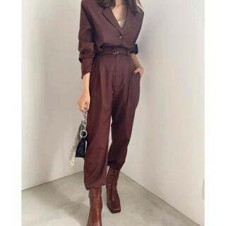 Ameri VINTAGE - UNDRESSED JUMPSUIT LIKE SET UP