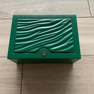 ROLEX - Rolex 箱