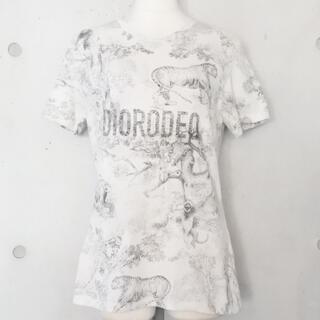 Dior - ディオール TOILE DE JOUY トワル・ド・ジュイ リッチ Tシャツ