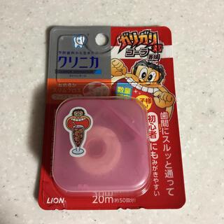 ライオン(LION)のガリガリ君 コーラ クリニカ(歯ブラシ/歯みがき用品)