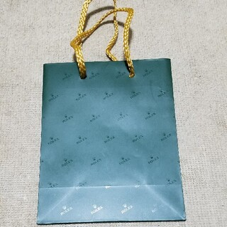 ROLEX - ロレックス 袋 ROLEX 紙袋