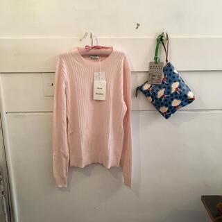 アクネ(ACNE)の最終価格Acne knit tops.(ニット/セーター)