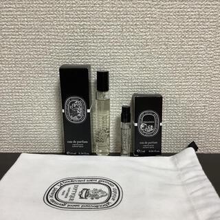diptyque - ディプティック 香水 セット ドソン フィロシコス