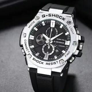 G-SHOCK - 新品未使用  G-SHOCK  GST-B100   大人気