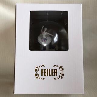 FEILER - フェイラー スノードーム