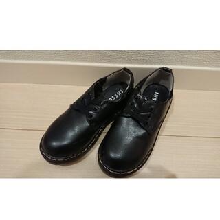 シマムラ(しまむら)の子供 靴 19cm(フォーマルシューズ)