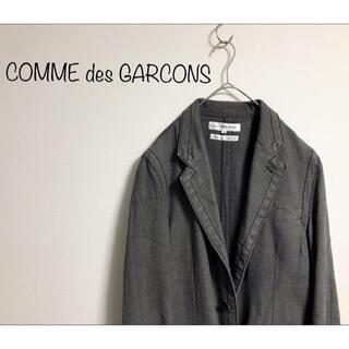 コムデギャルソン(COMME des GARCONS)の古着 COMME des GARCONS ギャルソン テーラードジャケット (テーラードジャケット)