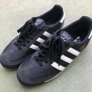 adidas - Adidas dragon OG 黒