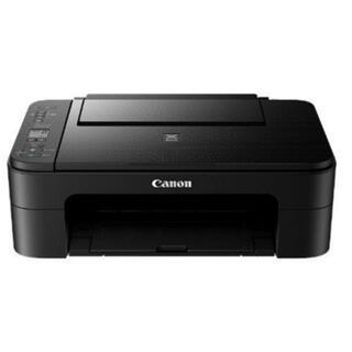 Canon - Canon プリンター TS3330 2020年11月購入インクつき