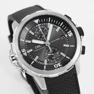 【決算セール】!!★★S+品質時計★★IWC 腕時計★★★メンズ腕時計★