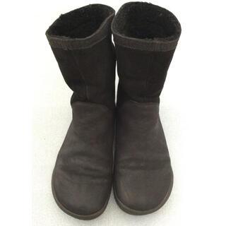 カンペール(CAMPER)のカンペール COMPER ペウカミ 22.5〜23.0 ブーツ(ブーツ)