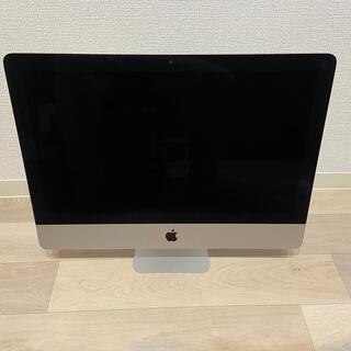 マック(Mac (Apple))の【送料無料】Apple iMac 21.5-inch Late 2013(デスクトップ型PC)
