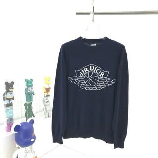 Dior - AIR Diorディオール セーター 高品質