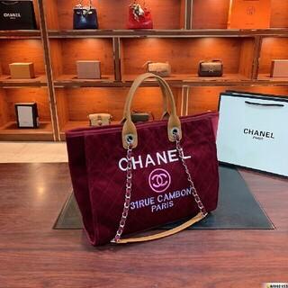 CHANEL - 美品✨シャネル ワイルドステッチ チェーンショルダー バッグ
