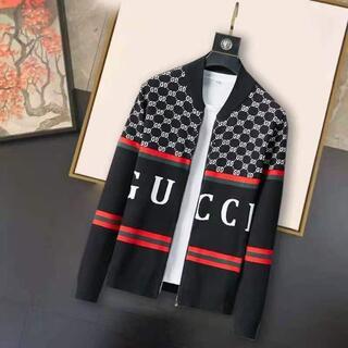 Gucci - GUCCI ニット トップス長袖