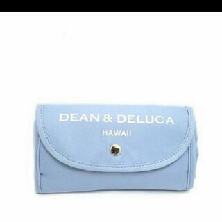 DEAN & DELUCA - DEAN & DELUCA ディーン&デルーカ ハワイ柄エコバッグ