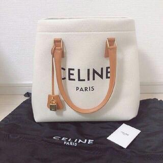 celine - トートバッグ セリーヌ CELINE キャンバス