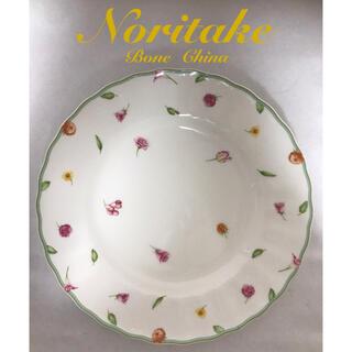 ノリタケ(Noritake)の希少 廃盤品 [未使用] Noritake  ボーンチャイナ ディナー皿(食器)