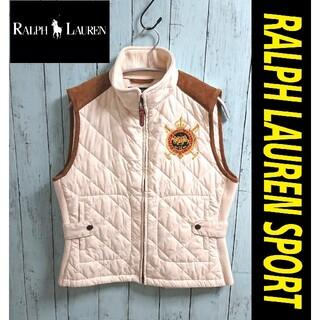 Ralph Lauren - RALPH LAUREN SPORT ラルフローレンスポーツ ナイロンベスト