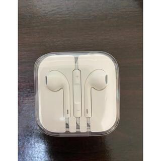 Apple - iphoneイヤホン Apple純正