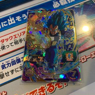 BANDAI - ドラゴンボールヒーローズ ベジータ