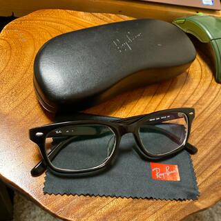 Ray-Ban - ◆Ray-Ban レイバン RB5109 2000 眼鏡 フレーム◆中古品