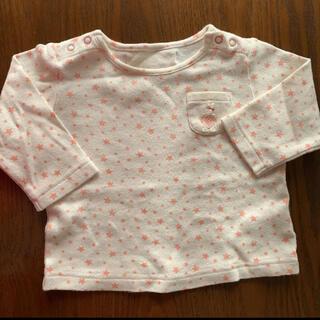 ナルミヤ インターナショナル(NARUMIYA INTERNATIONAL)のリミテッドエディション Tシャツ 70(Tシャツ)