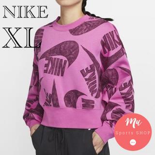 NIKE - ⭕️NIKE スウェット トレーナー⭕️ XL 定価7,700円