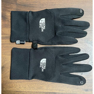 THE NORTH FACE - THE NORTH FACE E TIP GLOVE S ノース グローブ 手袋