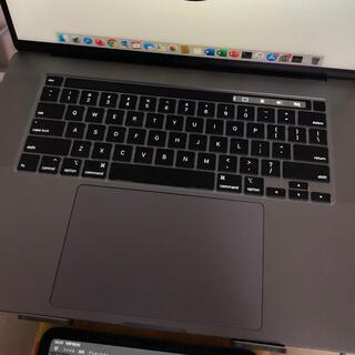 """マック(Mac (Apple))のMacBook Pro16"""" 【i7/32GB/1TB/US】(ノートPC)"""