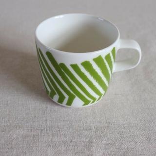marimekko - 中古 マリメッコ×フィンエアー コーヒーカップ
