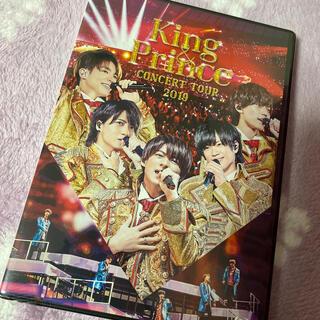 Johnny's - King&Prince 2019 Blu-ray