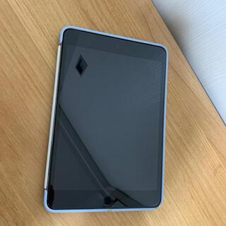 Apple - iPad mini 4 64GB Wi-Fi+Cellular docomo